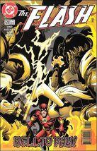 DC FLASH (1987 Series) #128 VF - $1.89