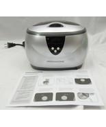 Magnasonic Digital Ultrasonic Jewelry Cleaner MGUC500 -GG - $44.99