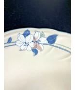 "Epoch Apple Blossom 9"" Serving Bowl, Vintage retired pattern, Made in Ko... - $12.86"