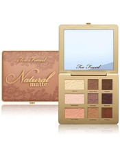 Too Faced Natural Matte Eye Shadow Palette - $45.99