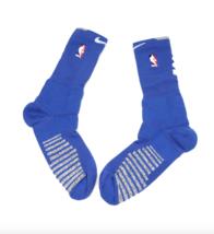 New Nike 2XL NBA Authentics Team Issued Detroit Pistons Basketball Calf Socks - $24.70