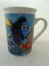 Disney Pixar Finding Dory coffee tea cocoa Cup Mug 2016 Finding Nemo - $5.53