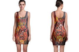 Bodycon Dress kiss - $20.25+