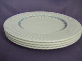 Lenox Priscilla Pattern Dinner Plates - $60.00