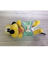 Disney Parks Exclusive Babies 12in Pluto Baby Plush Stuffed Animal Toy &... - $20.56