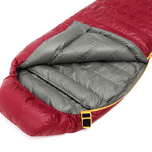 PRO Sleeping Bag Cold Winter Outdoor Camping Hiking Gear Outdoor Size:22... - $152.28