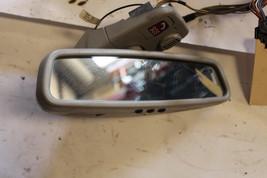 2003-2006 Mercedes W220 S600 Interior Overhead Rear View Mirror K2637 - $79.10