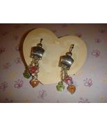 Brighton Havana Leverback Earrings - $52.99