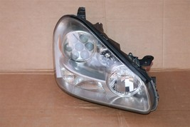 02-04 Infiniti Q45 F50 HID XENON Head Light Headlight Lamp Passenger Right RH image 2