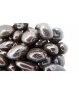 Dark Chocolate Covered Raisins 1 Pound Bag - $9.10