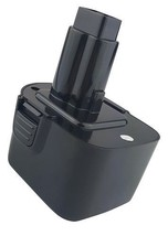 Replacement Battery for 12 Volt Black and Decker Fire Storm Batteries  - $28.75