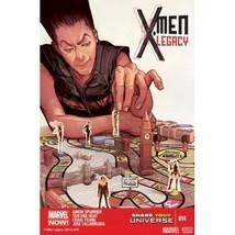 "X-Men Legacy #14 ""Legion travels to the United ... - $2.18"