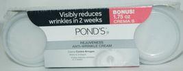 Ponds 83284675 Rejuveness Anti Wrinkle Cream Crema S Moisturizer Set of 3 image 5
