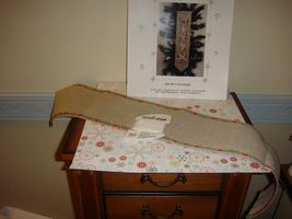 Fanci That Pattern Snow Catchers And Banding Fabric Buttons Fuzzy Stuff Thread   image 6