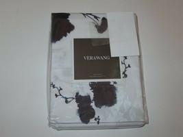 Vera Wang Ink Wash king sham NIP - $58.15