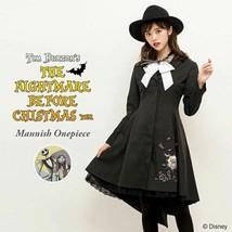 New secret honey jack dress mannish Nightmare limited F/S JAPAN ANIME - $417.80