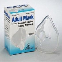 Philips Respironics OptiChamber Face Masks (HS81311-010EA) - Large - $20.00