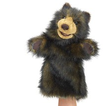 Folkmanis Bear Stage Puppet - $28.75