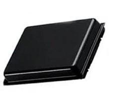 Original Lg VX8550 Black Extended Battery LGLI-AHDL - $6.88