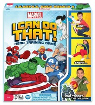 Marvel I Can Do That! Game Original Version - $22.21