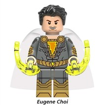 Eugene Choi DC Comics Shazam Family Lego Minifigures Toy Gift for Kids - $1.99