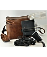 Polaroid Polavision Land Camera Instant Camera And Polaroid Leather Look... - $69.29