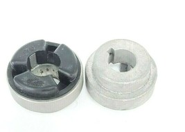 LOT OF 2 NEW MAGNALOY COUPLING CO. MODEL 100 COUPLINGS W/ 170