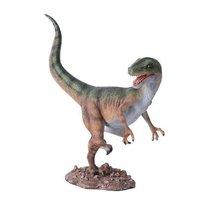 Velociraptor Dinosaur Prehistoric Collectible Figurine - $26.73
