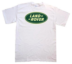 Land Rover SUV discovery evoque t-shirt - $15.99