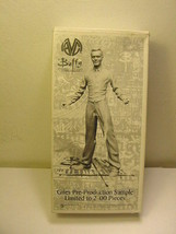 "Buffy BTVS Giles 6.5"" Fig Pre-Prod. Sample 1 of 2500pcs. Clayburn Moore ... - $14.00"