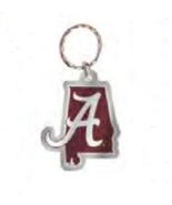 Al key chain thumbtall