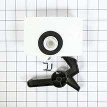 WD35X10346 GE Dishwasher rinse-aid dispenser - $16.25
