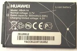 Battery For Huawei HB4A1H M318 U120 U121 U5705 V715 M636 Pinnacle U2800A U5705  - $4.25