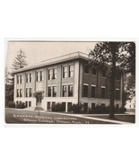Epworth Physics Lab Laboratory Albion College Michigan 1925 RPPC postcard - $7.92