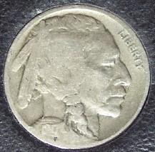 1917-D Buffalo Nickel F12 #0389 - $39.99