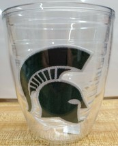 Tervis 9oz Tumbler Michigan State Spartans Patch New - $19.28