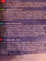 Best of Christmas 4 Disc's   Cd image 2