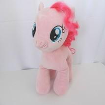 "Pinkie Pie My Little Pony 16"" Plush Balloons Build A Bear Retired Stuffed Animal - $21.37"