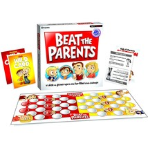 Imagination Beat The Parents Board Game - $35.99
