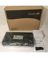 Smartavi DVR4X4S 4x4 DVI-D Router 1080p/2K/1920 x 1200 Smart-AVI - $544.50
