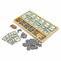 Melissa & Doug Play Money Set - $19.99