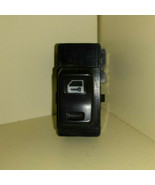 2000 Nissan Maxima Rear Passenger Power Window Control Switch (#500) - $10.00