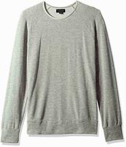 Velvet by Graham & Spencer Men Ovid Long Sleeve Sweater Size S - $69.29