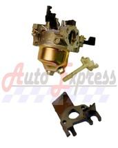 New Honda GX340 GX390 11HP 13HP Carburetor with Carburetor Insulator - $26.95