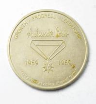 Ambassador Cards 1959-69 Growth Leadership Nil Carborundum Illegitmo 34m... - $29.69