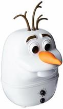 Disney's Frozen-Olaf Capacity Ultrasonic Cool Humidifier, White - $27.87