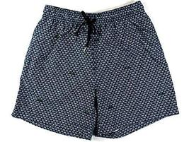 Southern Tide Men's Skipjack Sunglasses Swim Trunks, Yacht Blue (S)