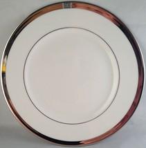 Lenox china Jewel platinum dinner plate - $15.00