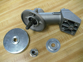 GEAR BOX 4137 640 0100 FS44 FS74 FS80 FS85 FS120 FS200 FS250 STIHL BRUSH... - $59.39