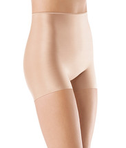 SPANX sIimplicity shaper smoother shorts in  large nude - $28.00